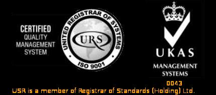 Certificare UKAS